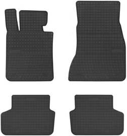 Frogum BMW 5 Series G30 2017 Rubber Floor Mats 4pcs
