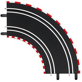 Carrera Curve 1/90° 2pcs 20061603