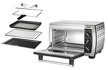 Unold Oven 68817 Silver