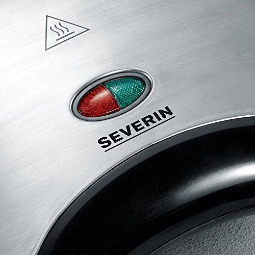 Бутербродница Severin SA 2969