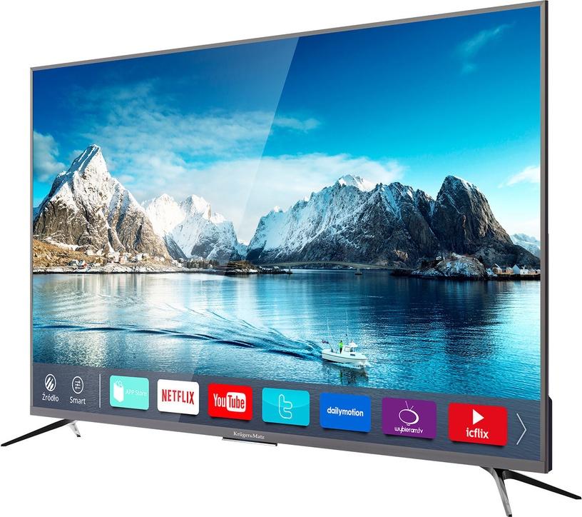 Televiisor Kruger&Matz KM0255UHD-S2