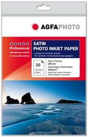 AgfaPhoto Professional Satin Photo Paper A4 20pcs