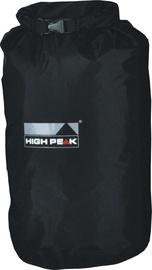 High Peak Dry Bag L Black 26L
