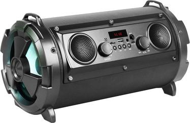 Belaidė kolonėlė Rebeltec SoundTube 190 Bluetooth Speaker Black