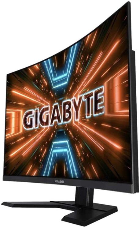 """Monitorius Gigabyte G32QC, 31.5"""", 1 ms"""