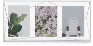 Umbra Prisma Multi Photo Display White