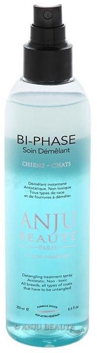 Anju Beaute Bi-Phase Lotion Spray 250ml