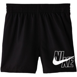 Nike Logo Solid Lap Junior NESSA771 001 Black M