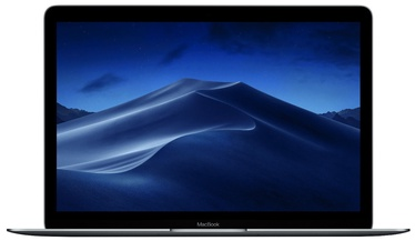Nešiojamas kompiuteris Apple MacBook / MNYF2ZE/A / 12 Retina / m3 DC 1.2 GHz / 8GB RAM / 256GB SSD