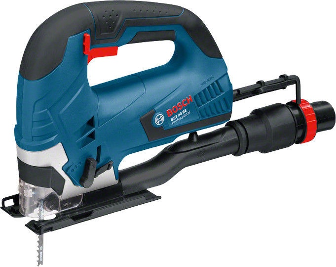 Bosch GST 90 BE Jigsaw Set