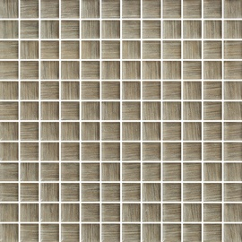 Paradyz Ceramika Matala Mosaic Tiles 29.8x29.8cm Brown