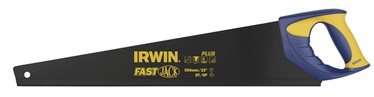 HANDSAW IRWIN FASTJACK 550MM COATED