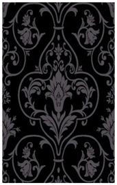Paklājs Luxus A053461A_L0112 1.6x2.4m, melns