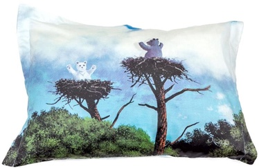 Navitrolla Pillowcase 50x70cm Nest