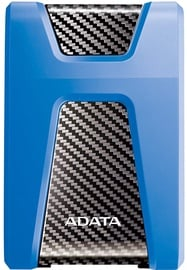 "Adata 2.5"" DashDrive Durable HD650 2TB Blue"