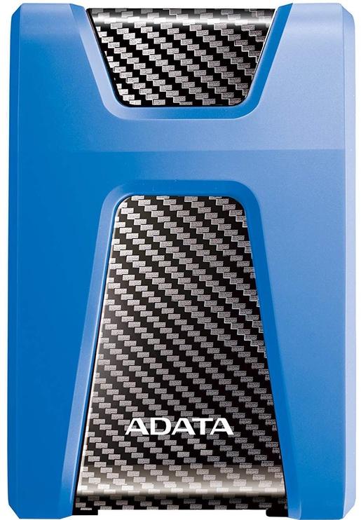 """Adata 2.5"""" DashDrive Durable HD650 2TB Blue"""