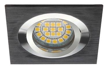 Įmontuojamas šviestuvas Kanlux CT-DTL50-B, 50W, G5.3
