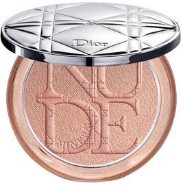 Средства для придания свечения Christian Dior Diorskin Nude Air Luminizer Shimmering Sculpting 05 Dior Rose Glow, 6 г