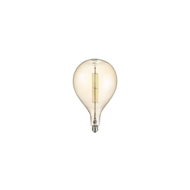 LED Spuldze Tropfen 8W 560lm DIM E27
