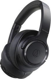 Audio-Technica ATH-SR50BT On-Ear Headphones Black