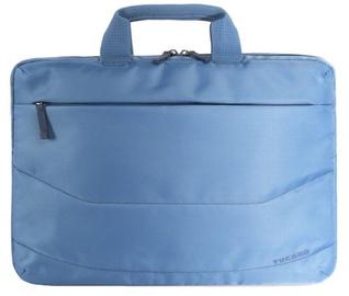 "Tucano Idea Slim Bag For Ultrabook 15"" & Notebook 15.6"" Sky Blue"
