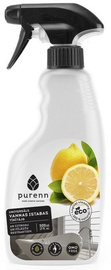 Purenn All Purpose Cleaner with Lemon and Rowanberry 500ml