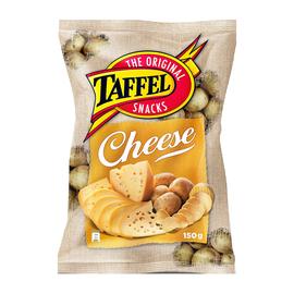 Traškučiai Taffel Cheese, 150 g
