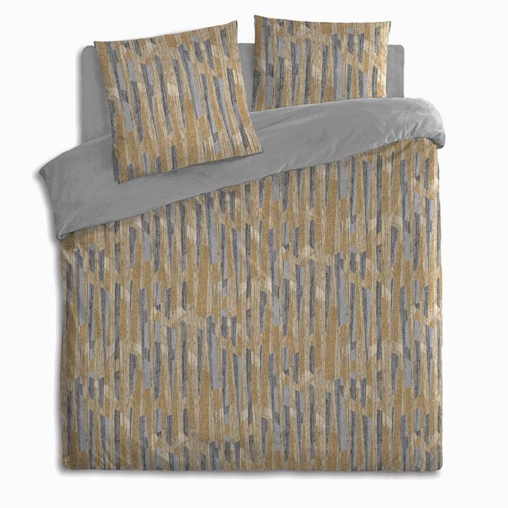 Gultas veļas komplekts Domoletti HL374, 200x220/50x70 cm