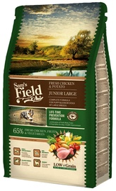 Sam's Field Junior Large Chicken and Potato 2.5kg