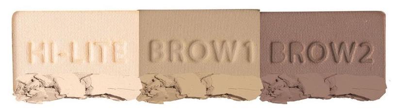 Milani Brow Fix Kit 4.2g 01