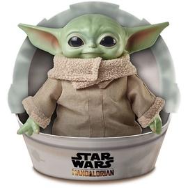 Mīkstā rotaļlieta Mattel Star Wars Small Yoda GWD85