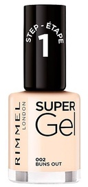 Rimmel London Super Gel By Kate 12ml 02