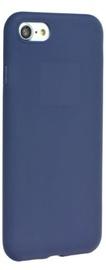 TakeMe Soft Feeling Matte Back Case For Samsung Galaxy J4 Plus J415 Dark Blue