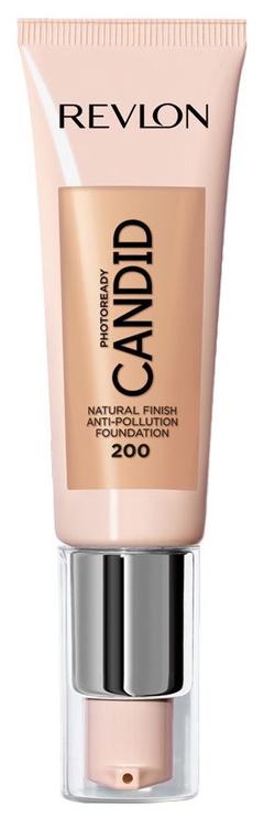 Revlon PhotoReady Candid Foundation 22ml 200