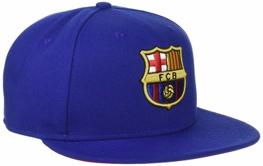 Nike FCB Core Cap 686241-455 Unisex Blue One Size