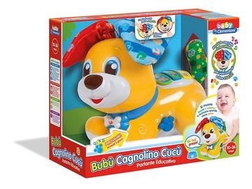 Interaktyvus žaislas Clemenotoni Bubu Dog 50549, LV/LT