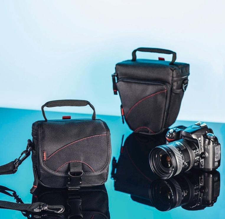 Hama Astana Camera Bag 110 Colt Black
