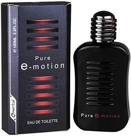 Tualetes ūdens Omerta Pure E-motion 100ml EDT