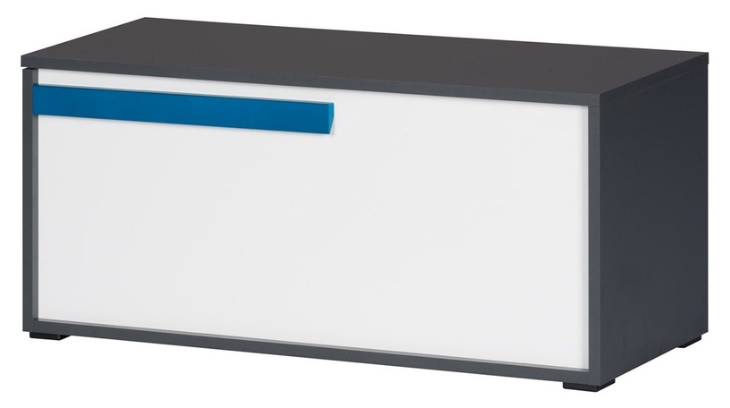 Szynaka Meble Ikar 52 Drawer 84.4x38.5cm White