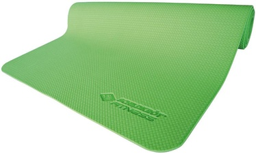 Schildkrot Fitness Exercise Mat 180x61cm Green