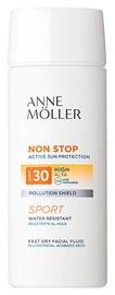 Anne Möller Non Stop Sport Facial Fluid SPF30 75ml