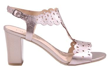 Caprice Sandal 9/9-28312/20 Rose Metallic 38 1/2