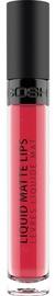 Gosh Liquid Matte Lips 4ml 05