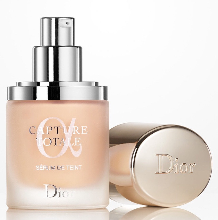 Christian Dior Capture Totale Serum Foundation SPF25 30ml 32
