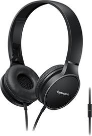 Ausinės Panasonic RP-HF300ME Black
