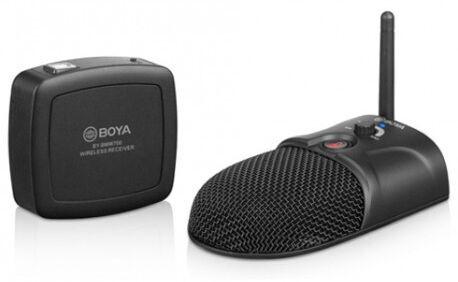 Boya BY-BMW700 Confrence Microphone