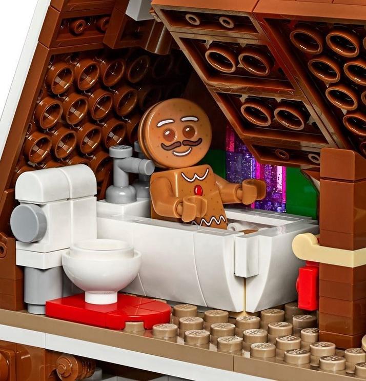 Конструктор LEGO® Creator 10267 Пряничный домик