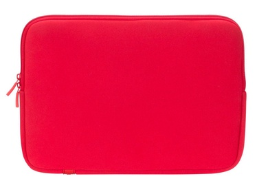 Rivacase Antishock 13.3-14 Laptop Sleeve Red 5124