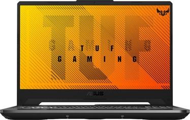 "Nešiojamas kompiuteris Asus FX TUF Gaming FX506LI-HN011T PL Intel® Core™ i5, 16GB/512GB, 15.6"""