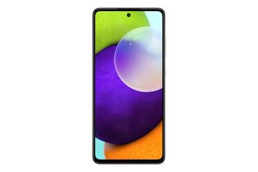 Mobilusis telefonas Samsung Galaxy A52 4G, baltas, 6GB/128GB